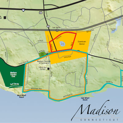Madison CT Chamber of Commerce - Madison Chamber of Commerce