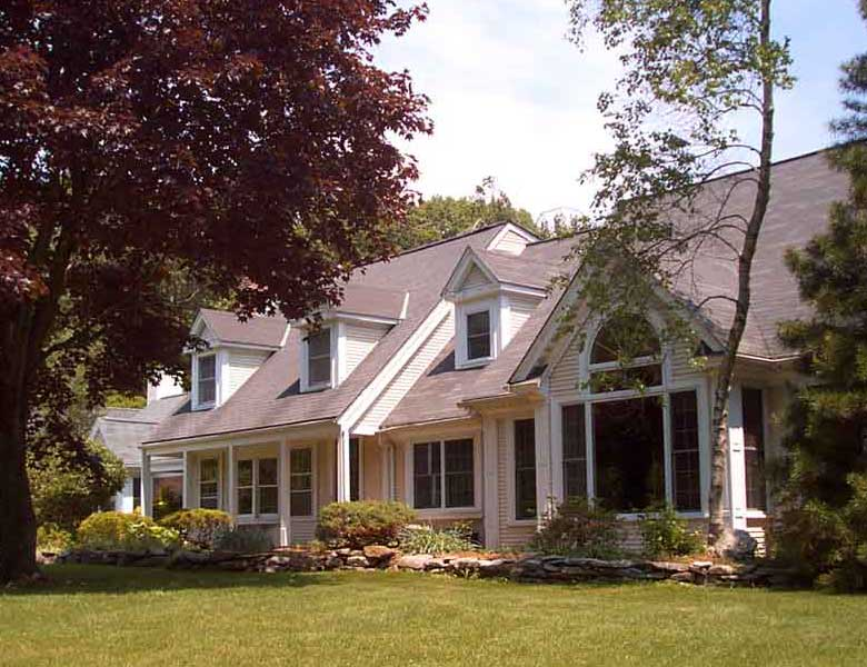 Grandfield Bed & Breakfast Madison CT