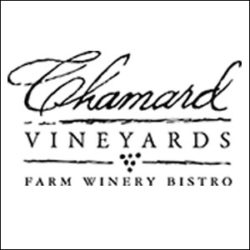 Chamard Vineyards