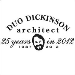 Duo Dickinson, Architect