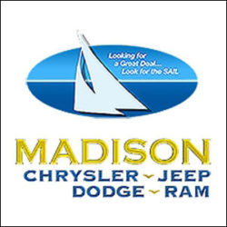 Madison Chrysler Jeep Dodge