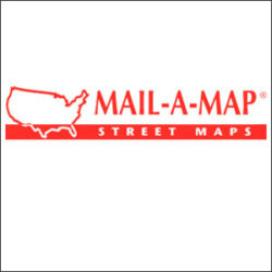 Mail-A-Map