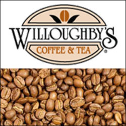 Willoughby's Coffee & Tea