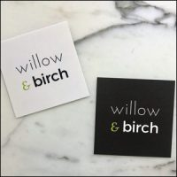 Willow & Birch