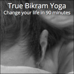 True Bikram Yoga