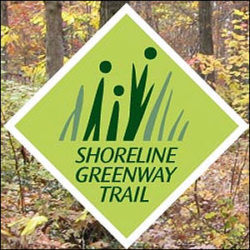 Shoreline Greenway Trail