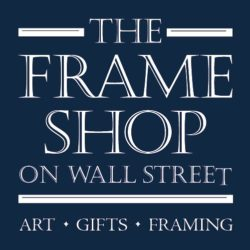The Frame Shop on Wall Street