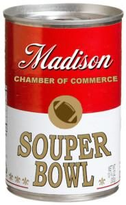 2018 Souper Bowl @ Downtown Madison | Madison | Connecticut | United States