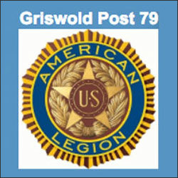 Griswold Post 79 of the American Legion