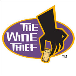 The Wine Thief of Madison