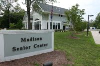 Madison Senior Center